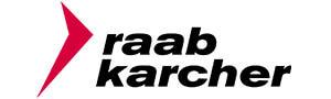 Raab Karcher ist ein Hersteller und Zulieferer von Baustoffen und Baumachinen. Das Bauunternehmen Kubau GmbH ist Partner von Raab Karcher