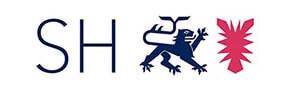 Das Land Schleswig-Holstein mit der Landeshauptstadt Kiel ist offizieler Partner des Bauunternehmens Kubau GmbH und mit einem Logo auf der Webseite vertretten.