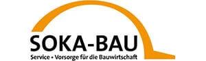 SOKA-BAU gehört zu den führenden Verbänden in der Baubrange und zählt zu den Partnern der Kubau GmbH